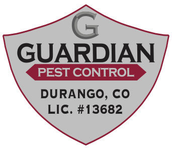 Some Common Pests We Control Guardian Pest Of Southwest Colorado